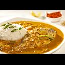 97.Fish Bhuna