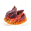 19a.Tandoori Chicken - whole