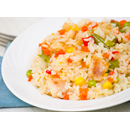 138.Vegetable Pilau Rice