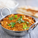 26a.Chicken Balti