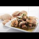 18.Garlic Mushroom (ST)