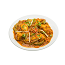 52a.Chicken Karahi