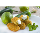 Jalapeno Cream Cheese (8pcs)