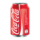 Coca-Cola Can 330ml