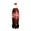 Coca-Cola Bottle 1.5l