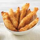 7 Breaded Chicken Breast Strips