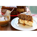 Sticky Toffee Pudding Cheesecake