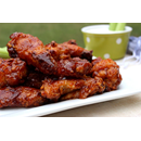 Chicken Wings (BBQ)