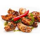 Chicken Wings Hot & Spicy