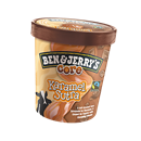 Ben & Jerrys Caramel Chew Chew