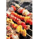 Chicken Shish & Kofte Kebab