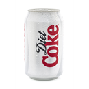 330ml Diet Coke