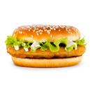 Chicken Fillet Burger Deluxe