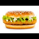 Chicken Fillet Burger Deluxe