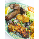 Mixed Grill Tikka