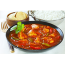 Balti Chicken Jalfrezi (Hot)