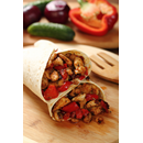 Chicken Donner Wrap